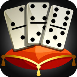 Domino Royale Game Page