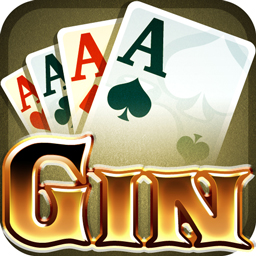 Gin Rummy game page for iPhone, and iPad