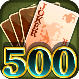 Rummy 500 Game Page